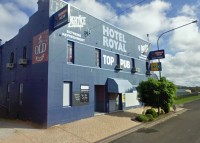 Royal Hotel Wallerawang